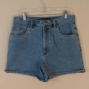 ❤️️Sale❤️️ Halston • Denim 80s High-rise Jeans